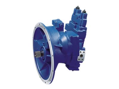A8VO hydraulic pump