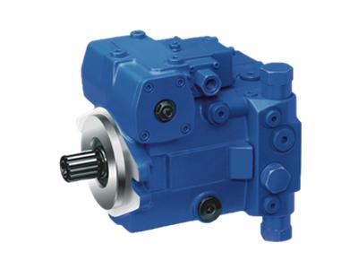 A10VG hydraulic pump