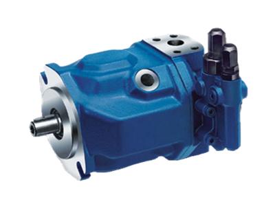 A10VSO hydraulic pump
