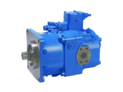 A11VLO hydraulic pump