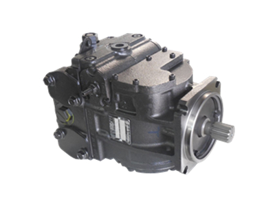 Sauer 90 series hydraulic pump