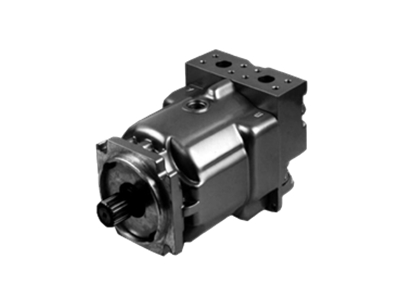 Sauer 90M series hydraulic motor