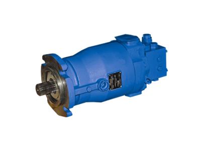 MF hydraulic motor