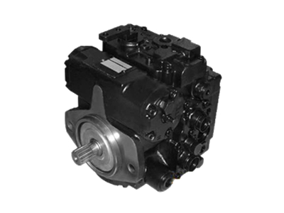 Sauer 42 series hydraulic pump