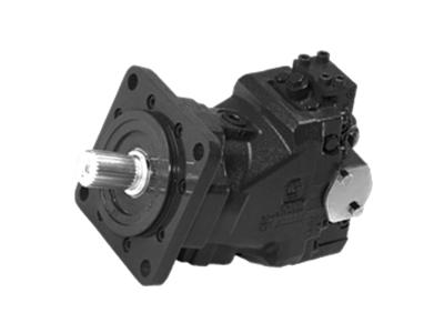Sauer 51 series hydraulic motor