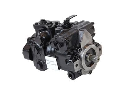 Sauer MPT MPV hydraulic pump