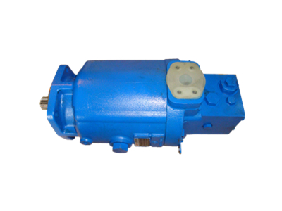 Eaton 5433 hydraulic motor