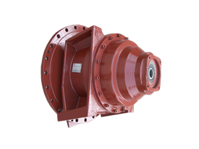 FK530B gearbox