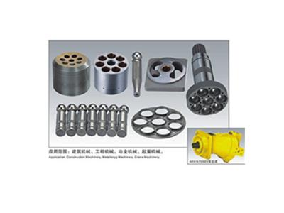A7V pump inner parts