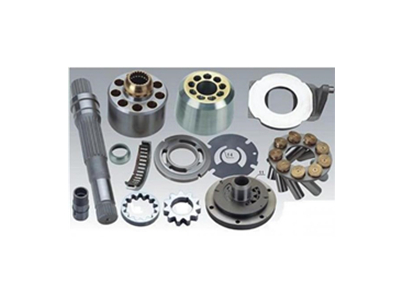 A10VO pump inner parts