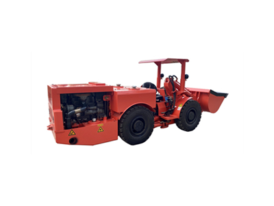 FKWJ-0.6 Diesel Scooptram