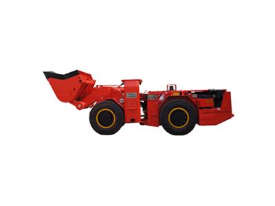 (FKWJ-1.5 Diesel Scooptram)
