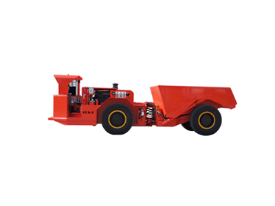 FUK-8 Underground truck