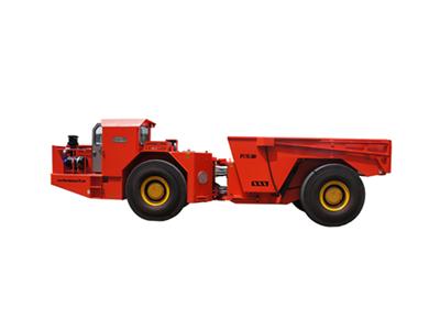 FUK-20 Underground truck