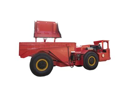 FUK-30 Underground truck