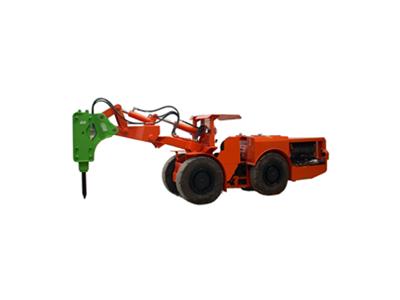 FKPS-100 Hydraulic breaker