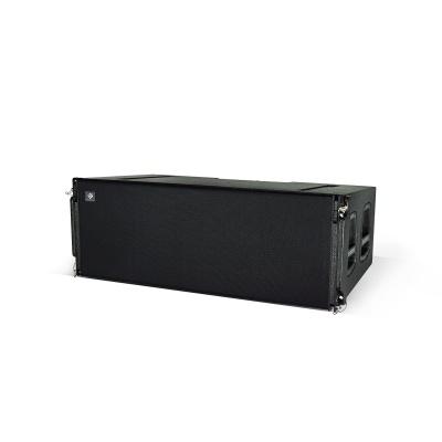 DCL双十二线阵列音箱