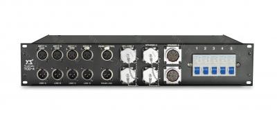 TCD-6接口分配器