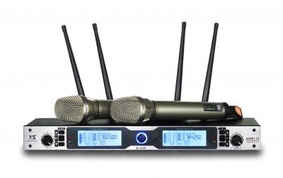 M-4500 专业级真分集演出话筒