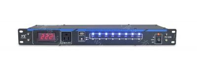 PC1008专业电源时序器