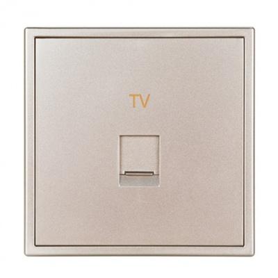 单电视面板 (有线电视)