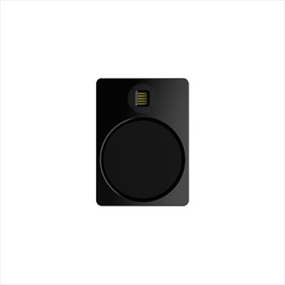 8寸二分频超薄家庭影院音箱