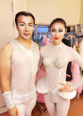Miao & Deng