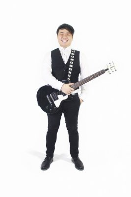 Alvin - Guitar