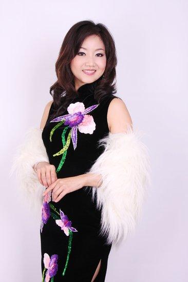 Zhang Jingyun