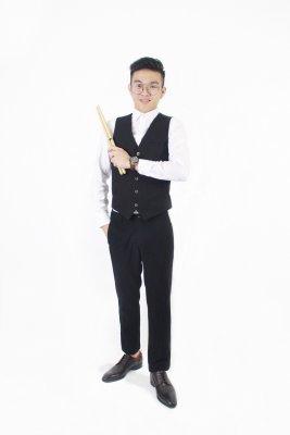 Eyson - Drumer