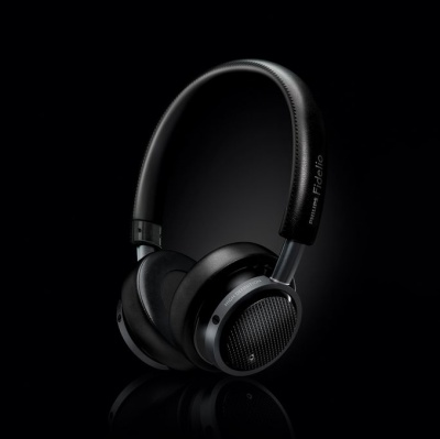 X04头戴式耳机