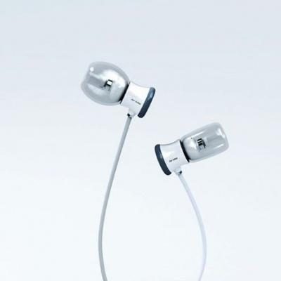 钢铁有线耳机X09