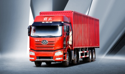 J6P 8x4 Talent Cargo