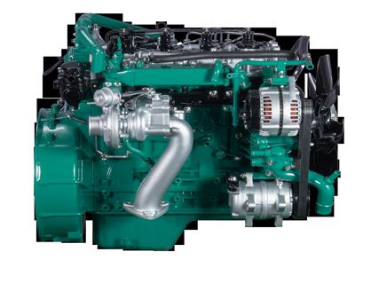 XC344/S(275KW)