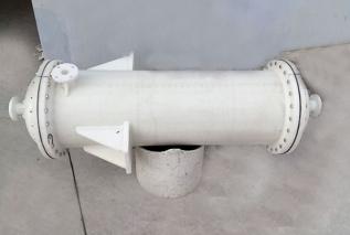 石墨改性聚丙烯冷凝器