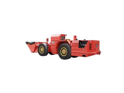 (FKWJ-3 Diesel Scooptram)