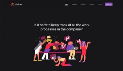 艺术设计类网站建设产品