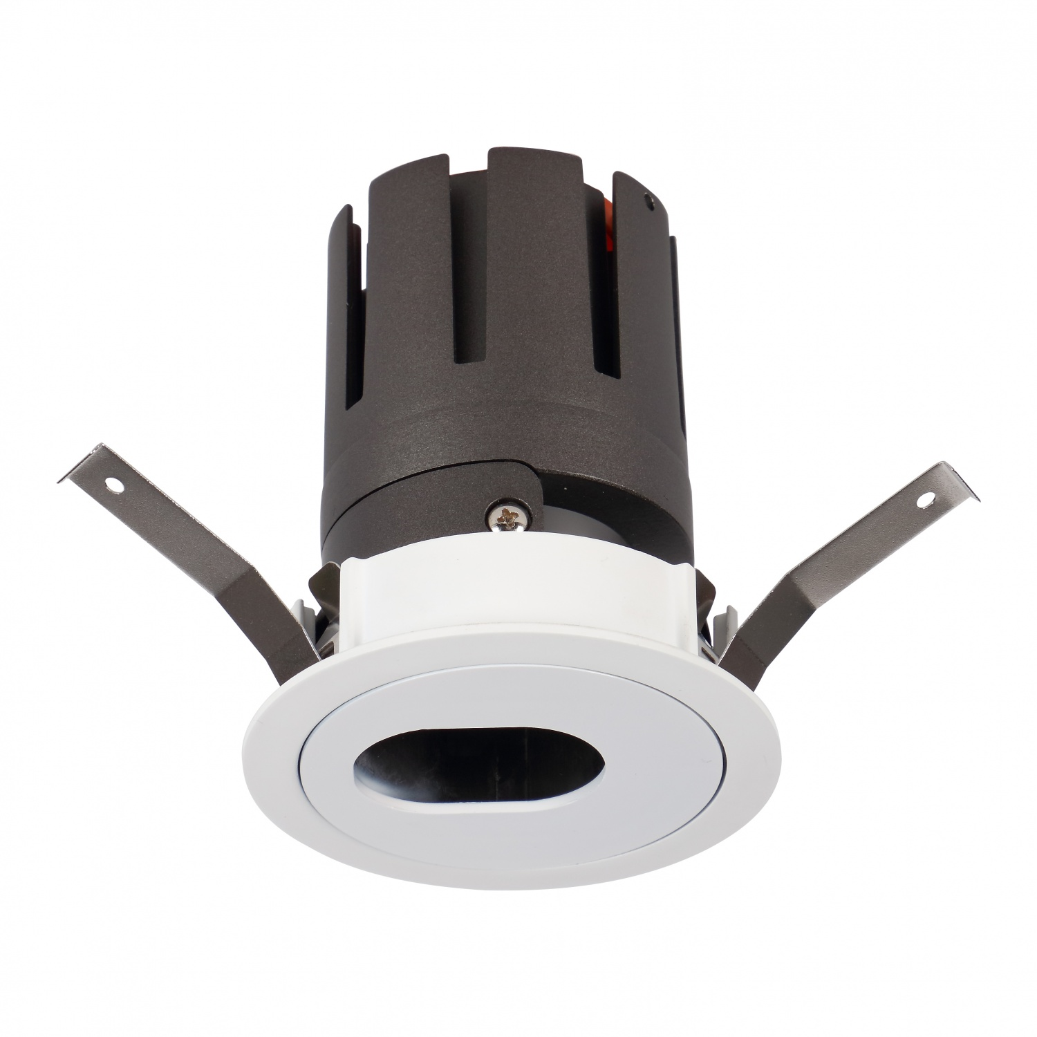 3'' Oval Slot Downlight