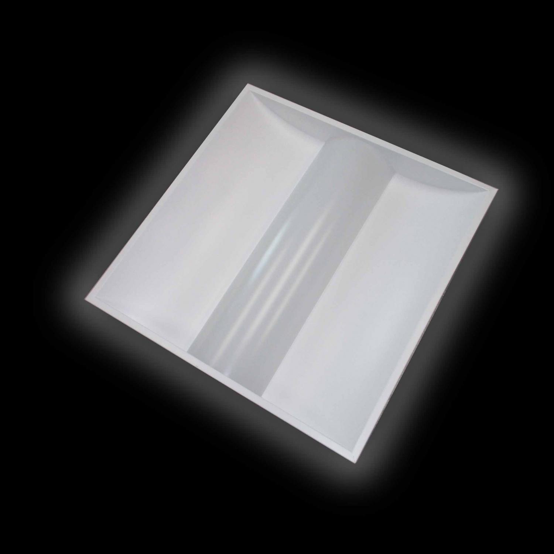 Smart Design Troffer Light