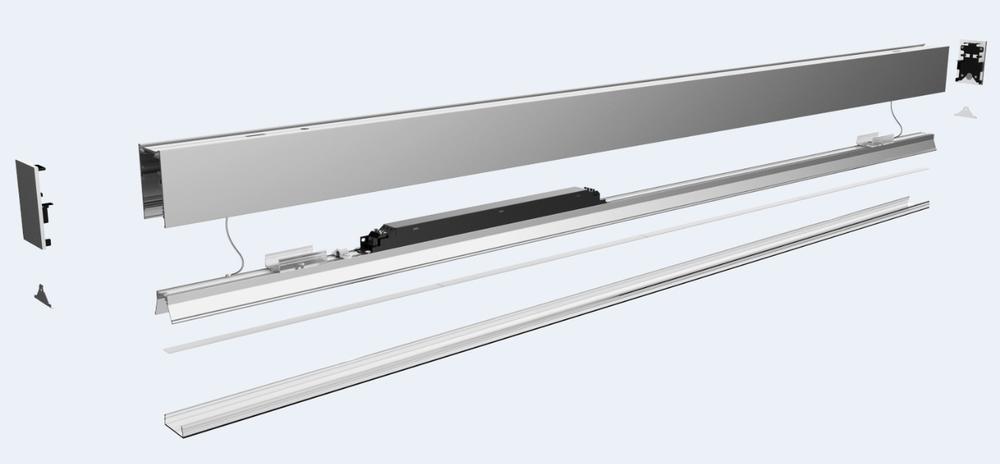 Linear Light-L5577