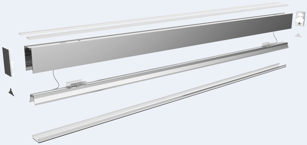 Linear Light-L5580