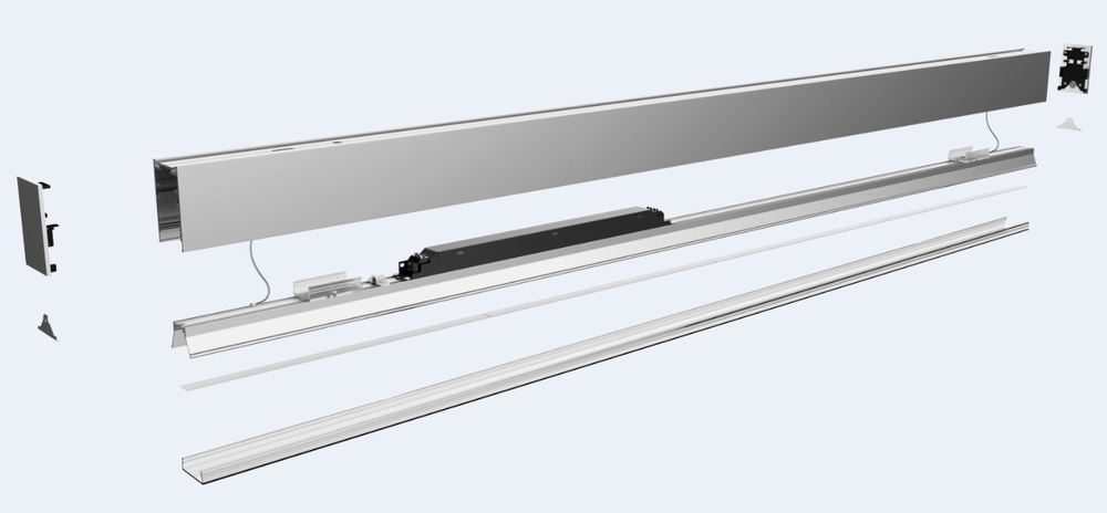 Linear Light-L9086