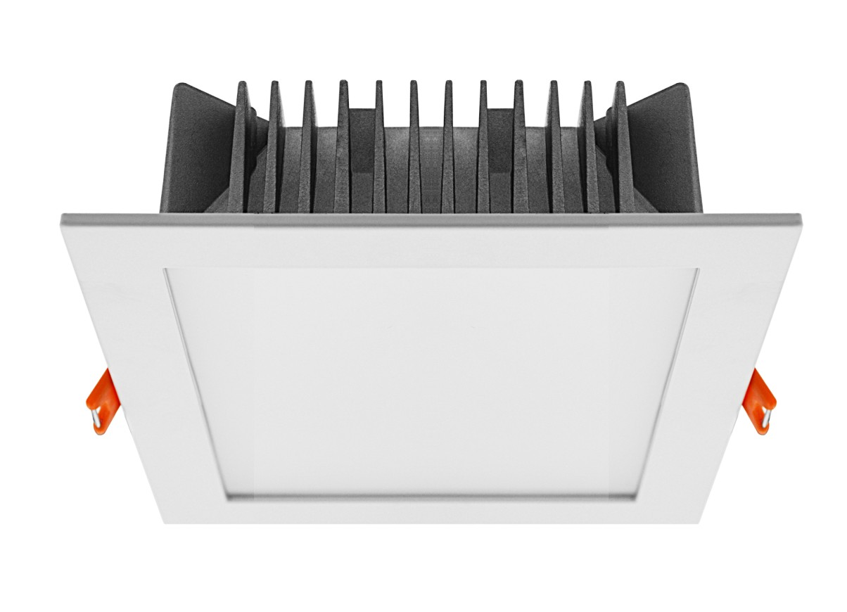 ETL Square Downlight