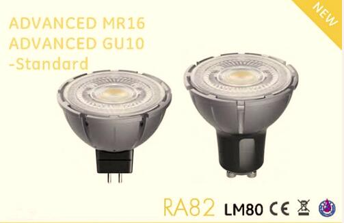 Dimmable Spot Light