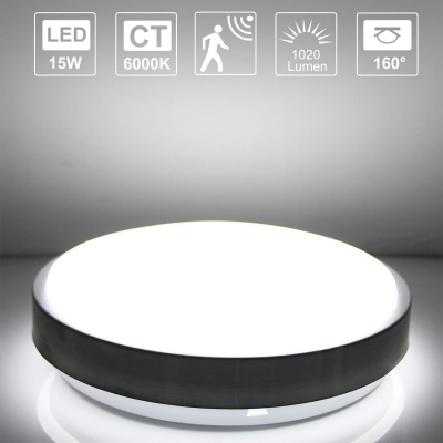Radar Ceiling Light (BL-LW01CL)