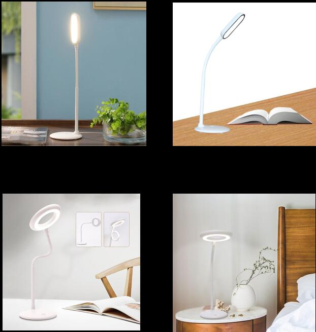 Smart Table·Floor·Mirror Light