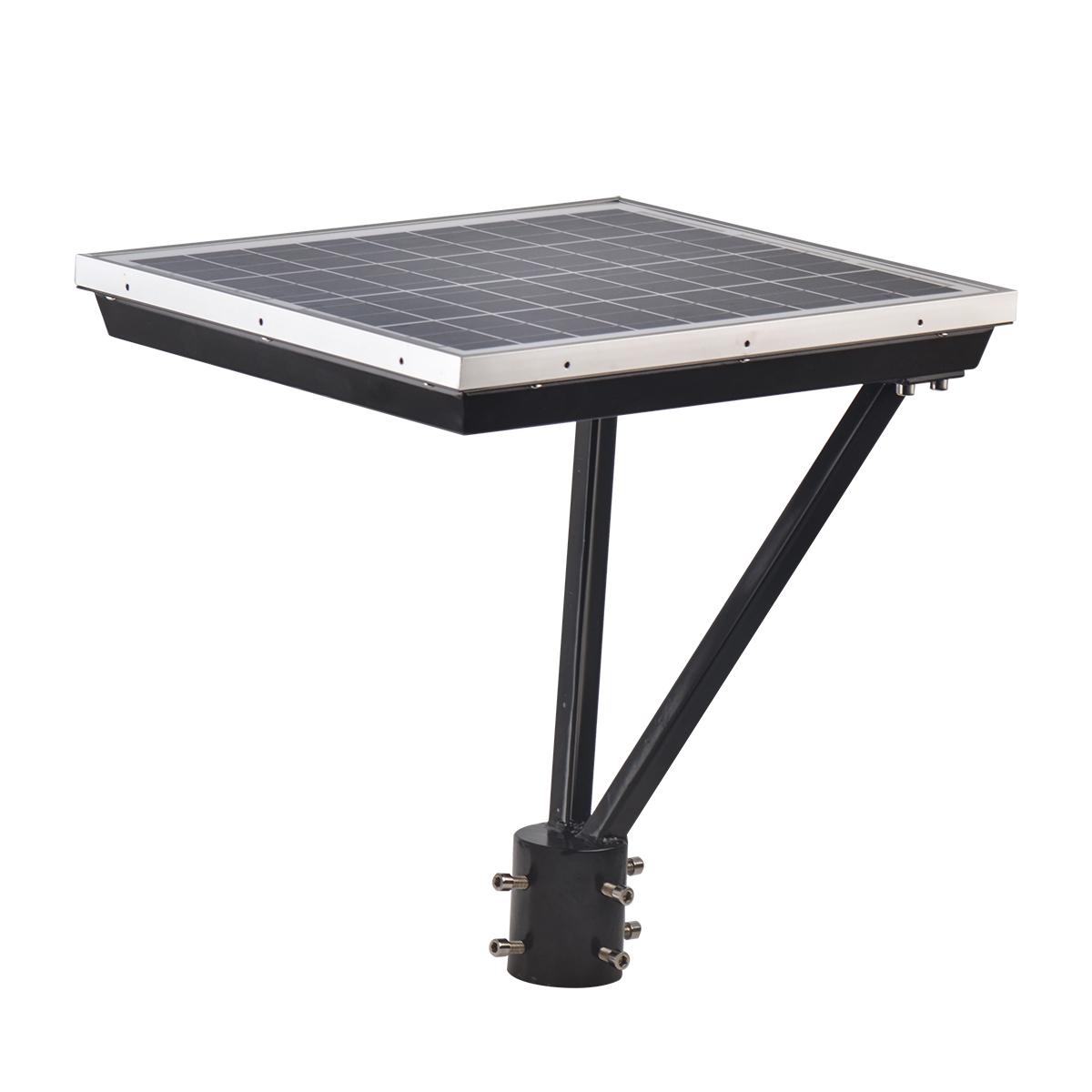Square Solar Post Top (CE·RoHS)