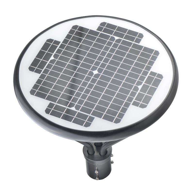 Solar Post Top (CE·RoHS)