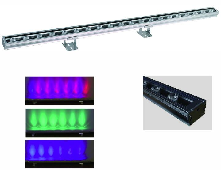 LED Wall Washer (CH)