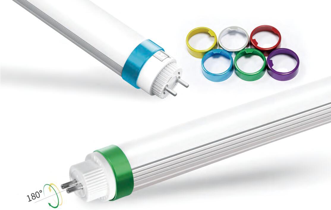 cUL T5/T8 Tube Light (SL)
